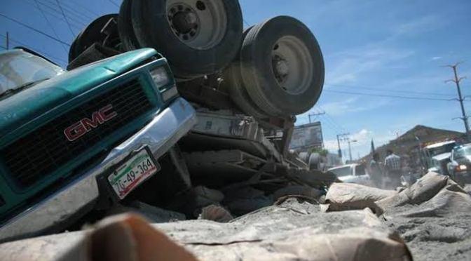 Choque - Conexión Michoacán