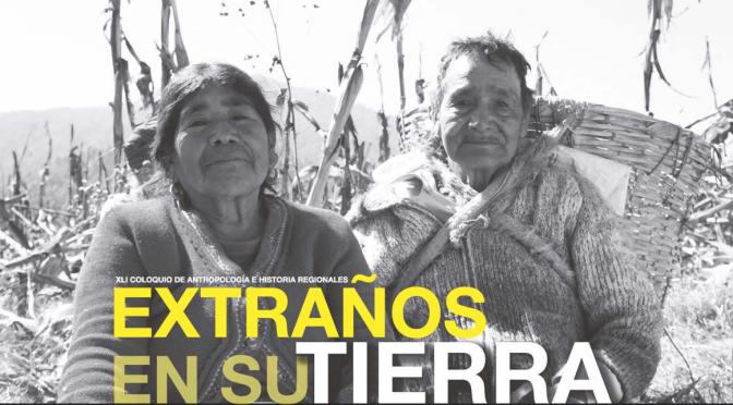 El Colegio de Michoacán prepara coloquio sobre sociedades rurales