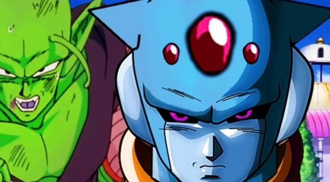Conoce al Androide 73, el nuevo villano de Dragon Ball Super
