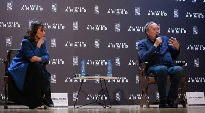 El Festival Internacional de Cine de Morelia arranca entre reclamos por inseguridad en México