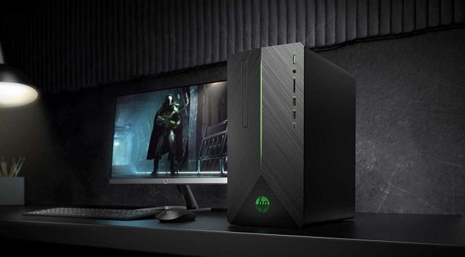 Amazon rebaja en 150€ este PC gaming de sobremesa, con i5 de 9ª Generación y GTX 1060 de 6GB