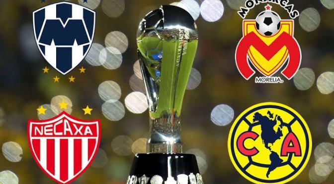 Liga MX: Lista de Semifinales del Apertura 2019