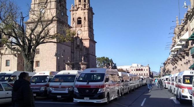 Ciclovía se queda: Ayuntamiento de Morelia